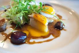 haute cuisine dishes personal masterchef in helsinki