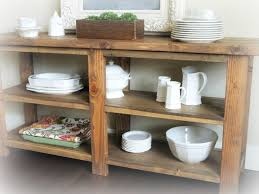 Dining Room Buffet Tables Best 25 Rustic Buffet Tables Ideas On Pinterest Buffet Table