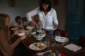 dans la cuisine de dans la cuisine de marion henon fondatrice de tilleul blanc a lire