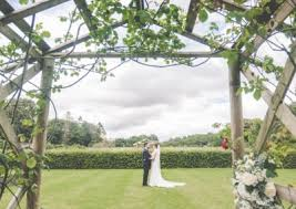 wedding arches south wales lewis fonmon castle wedding south wales jon turtle