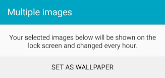 Non Permanent Wallpaper How To Set Rotating Lock Screen Wallpapers On Samsung Galaxy