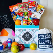 food care packages healthy care packages for college students buying guides the
