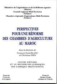 chambre d agriculture toulouse université toulouse 1 capitole perspective pour une reforme des