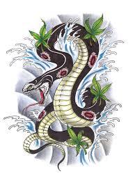 54 snake designs