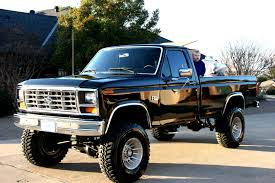 ford truck blue image result for lifted 1982 ford truck f150 navy blue ford