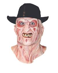Halloween Freddy Krueger Costume Nightmare Elm Street Nightmare Elm Street Costumes