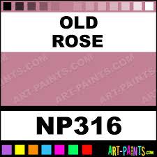 old rose nupastel 96 set pastel paints np316 old rose paint