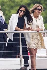 george and charlotte trampled on pippa middleton u0027s dress daily