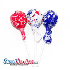 Where To Buy Ring Pops Patriotic Candy Red White U0026 Blue Candy Online Bulk Candy Store