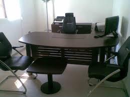 bureau du directeur contemporain neuf pour directeur seventies armoire de bureau