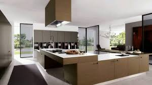 Steel Frame Kitchen Cabinets Kitchen Cabinets Contemporary Modern Glass Pendant Lamp Black Bar