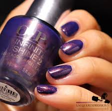 opi turn on the northern lights mainstream swatch and review o p i infinite shine iceland