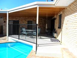 Timber Patios Perth by Patios U2013 Flat Roofed Patios Patio Roofing Eden Outdoors