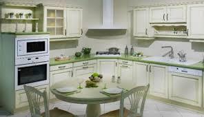 cuisine rustique repeinte en gris déco cuisine rustique provencale 13 nanterre 05560625 angle
