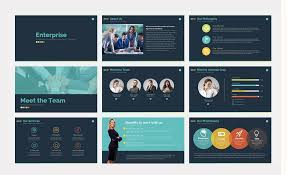 modern powerpoint template the best 8 free powerpoint templates