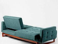 canape convertible bois les canapés convertibles designs intelligents de canapés lits
