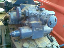 l series solenoid hydraulics who has this orangetractortalks
