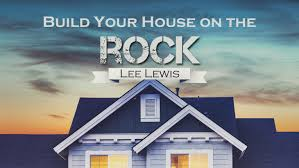 build your house build your house on the rock canadian biblical counseling coalition