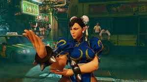 wallpaper street fighter 5 chun best games fantasy pc ps4