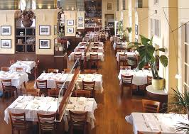 Private Dining Rooms San Francisco by Il Fornaio San Jose