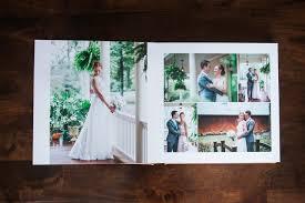 wedding albums for photographers wedding photographers wedding albums peek