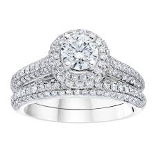 bridal sets uk diamond rings uk wedding promise diamond engagement