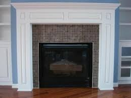 Mosaic Tile Fireplace Surround by 17 Best Images About Fireplace On Pinterest Mosaics Taupe And