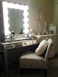 Lighted Make Up Vanity Vanities Conair Lighted Makeup Mirror Canada Lighted Makeup