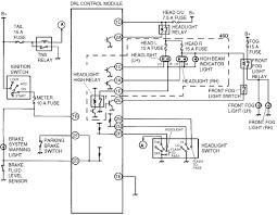 fuse box 1991 mazda miata wiring diagram simonand