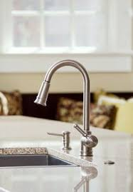 moen lindley kitchen faucet moen haysfield spot resist stainless one handle high arc pulldown