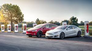 tesla model s older 75d tesla model s and x vehicles get 0 60 mph bump for free