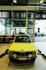 inside bmw headquarters inside bmw classic u0027s immaculate restoration department u2022 petrolicious