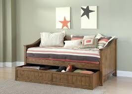 Modern Daybed With Trundle Daybed Trundle Bed The Design For Modern With Daybed