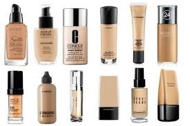 best foundation for skin best foundations for your skin type makeup