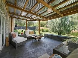 metal roof patio cover designs u2013 outdoor design