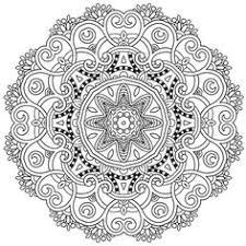 40 mandala vorlagen mandala zum ausdrucken und ausmalen