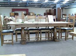 large round oak dining table seats 10 room glass ikea oval large round oak dining table seats 10 room glass
