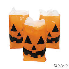 trick or treat bags o lantern trick or treat bags