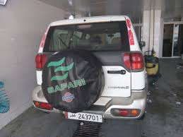 nissan terrano 2002 nissan terrano 2002 for sale qatar living