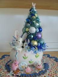 easter ornament tree 177 best holidays easter trees wreaths images on