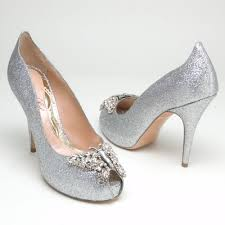 seriously stunning blue wedding shoes hitched co uk