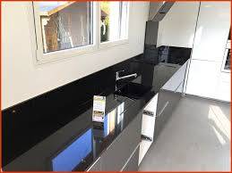plan de travail cuisine noir pailleté plan de travail cuisine noir pailleté lovely de travail cuisine noir