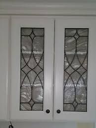 stained glass inserts for kitchen cabinet doors kitchen cabinet glass stained glass door insert window