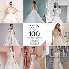 wedding dresses 100 top 100 most popular wedding dresses in 2015 part 1 gown