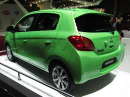 mitsubishi mirage hatchback modified file mitsubishi mirage rear quarter green jpg wikimedia commons