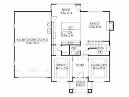 four square floor plan modern ideas four square house plans with garage i prairie floor