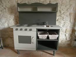 fabriquer une cuisine en bois pour enfant fabriquer cuisine enfant une cuisinire pour enfant