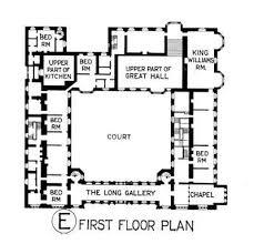 mansion floor plans castle 7 best floor plans images on house floor plans