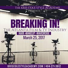 Make Up Classes In Atlanta Wardrobe Styling Courses