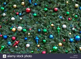 Christmas Ornament Holders Christmas Ornament Display At North Straub Park St Petersburg